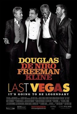: Last Vegas