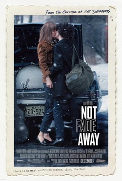 : Not Fade Away