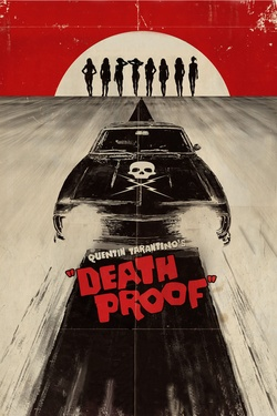 : Grindhouse: Death Proof