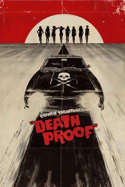 : Grindhouse: Death Proof