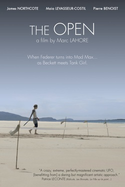 : The Open