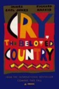 : Cry, the Beloved Country