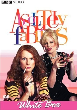 : Absolutely Fabulous