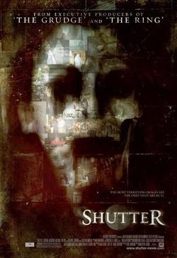 : Shutter - Widmo