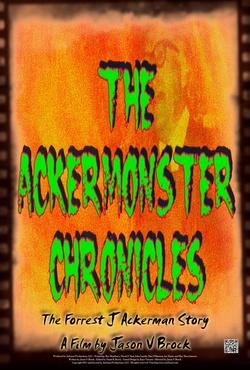 : The AckerMonster Chronicles!