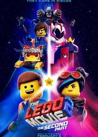Lego: Przygoda 2