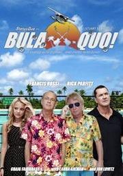 : Bula Quo!