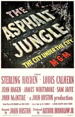 : Asfaltowa dżungla