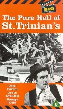 : The Pure Hell of St. Trinian's