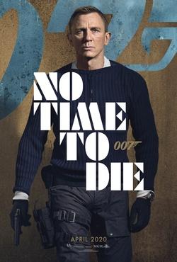 : Nie czas umierać