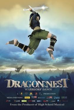 : Dragon Nest: Warriors' Dawn