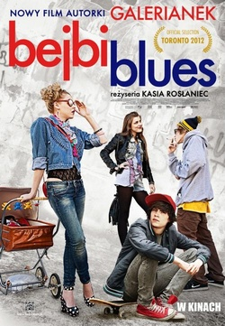 : Bejbi blues