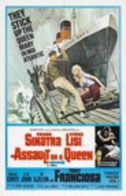 : Assault on a Queen