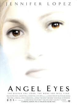 : Oczy anioła