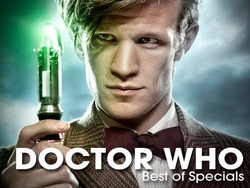 : The Timey-Wimey of Doctor Who