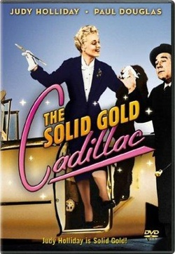 : The Solid Gold Cadillac