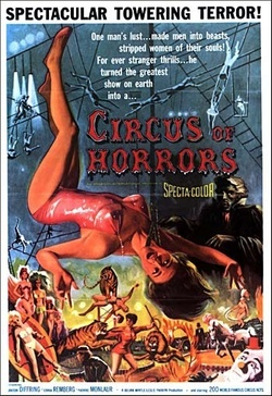 : Circus of Horrors