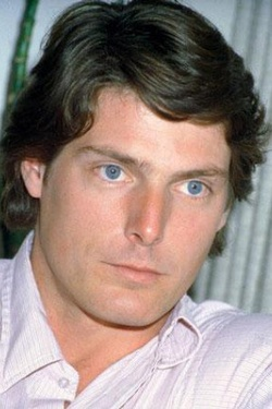 Plakat: Christopher Reeve