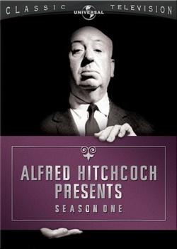 : Alfred Hitchcock Przedstawia