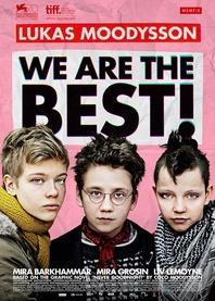 Jesteśmy najlepsi! | We Are the Best!