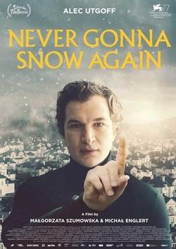 : Śniegu już nigdy nie będzie