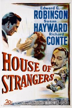 : House of Strangers