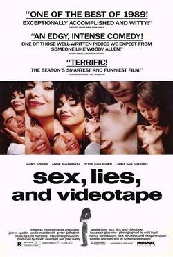 : Seks, kłamstwa i kasety wideo