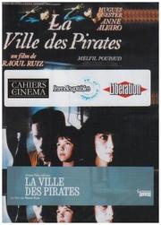 : La ville des pirates