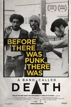 : A Band Called Death