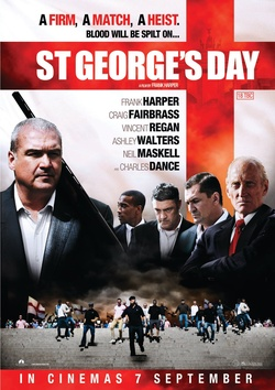 : St George's Day