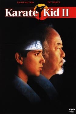 : Karate Kid II