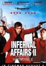 Infernal Affairs: Piekielna gra II