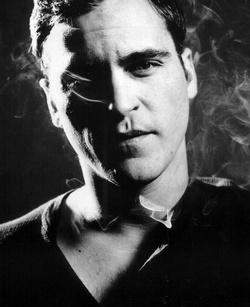 Plakat: Joaquin Phoenix