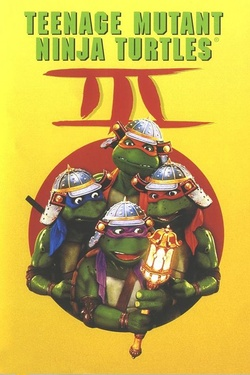 : Teenage Mutant Ninja Turtles III