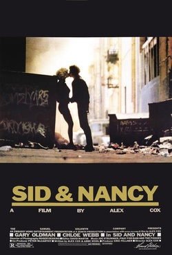 : Sid i Nancy