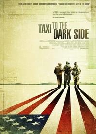Taksówką w mrok | Kurs do Krainy Cienia