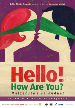 : Hello! How Are You?
