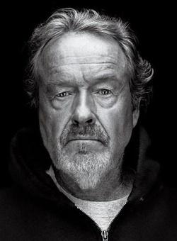 Plakat: Ridley Scott