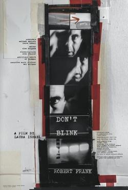 : Nie mrugaj - Robert Frank