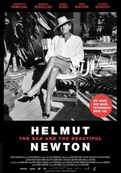 : Helmut Newton. Piękno i bestia