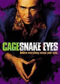Oczy węża