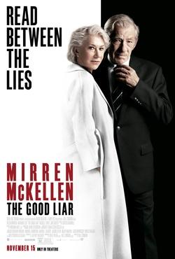 : Kłamstwo doskonałe