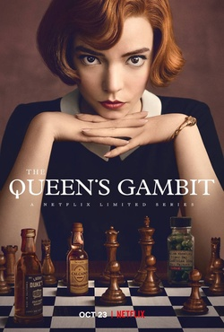 : Gambit królowej