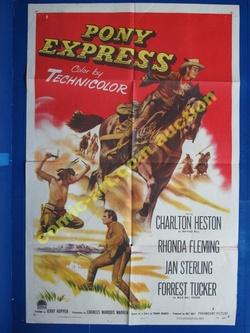 : Pony Express