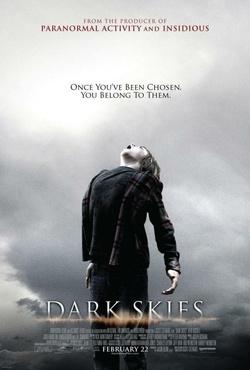 : Dark Skies