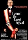 Obsługiwałem angielskiego króla