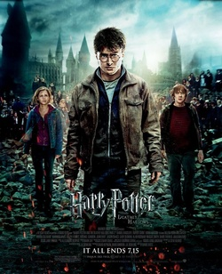 : Harry Potter i Insygnia Śmierci: Część II