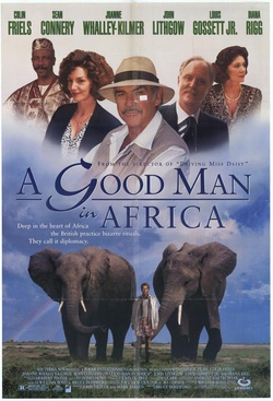 : A Good Man in Africa