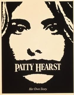 : Patty Hearst