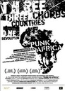 Punk w Afryce
